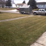 4 Seasons property care grass maintenance winnipeg